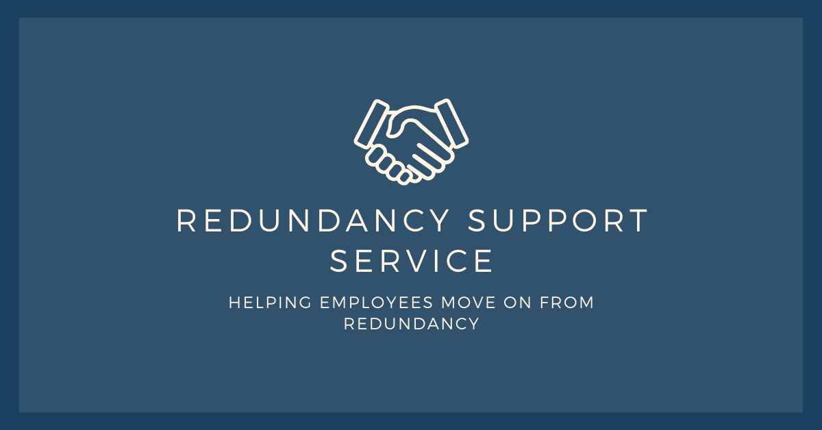 Morgan Jones Redundancy Support Scheme