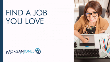 Find A Job You Love Title Image