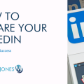 How To Prepare Your LinkedIn Title Image