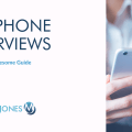 Telephone Interviews Title Image