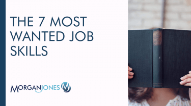 The 7 Most Wanted Job Skills Title Image