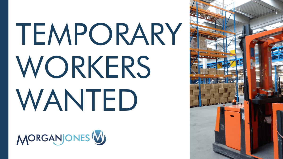 Temporary Workers Urgently Needed for Immediate Start Across Kent
