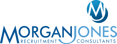 Morgan Jones - Logo