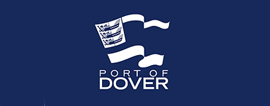 Dover Harbour Board logo