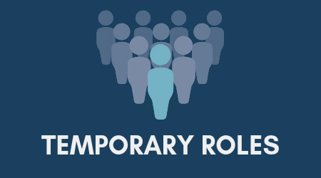 Temporary Roles by Morgan Jones Recruitment